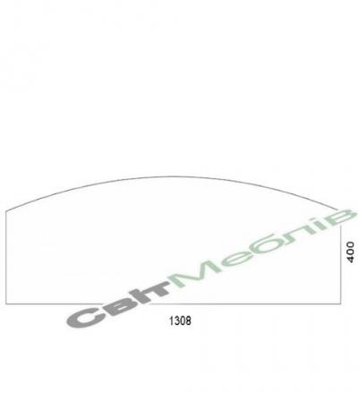 Бриффинг приставка с металл.опорой БП-05