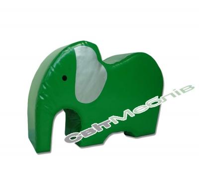 """М'який ігровий модуль """"Слон"""""""