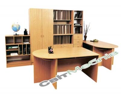 Набір меблів для учительської