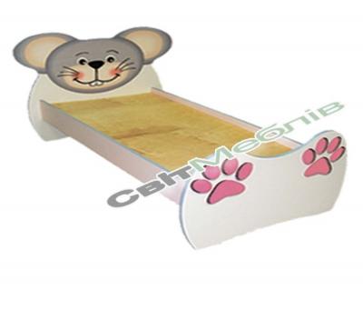 """Ліжко дитяче """"Мишеня"""" без матрацу"""