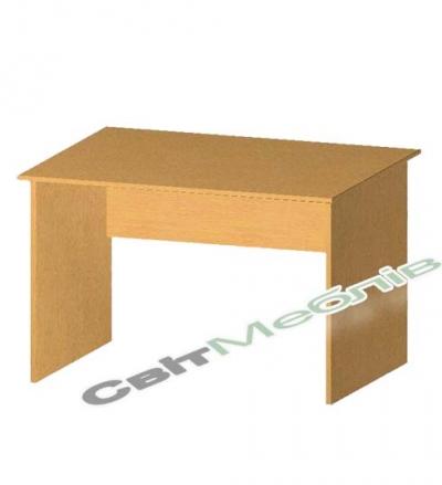 Стіл  приставний без полиці БЮ119