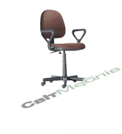 Крісло REGAL GTP, тканина